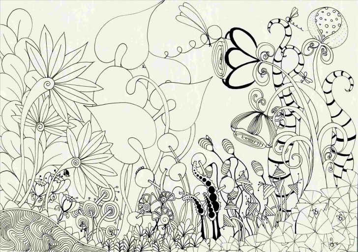 Fine Flower Garden Drawing Pencil Techniques for Beginners Drawing Flower Garden Pencil - Gigantesdescalzos Images