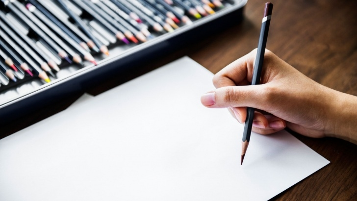 Fine Paper And Pencil Drawing Techniques How To Choose The Right Drawing Tools | Creative Bloq Images