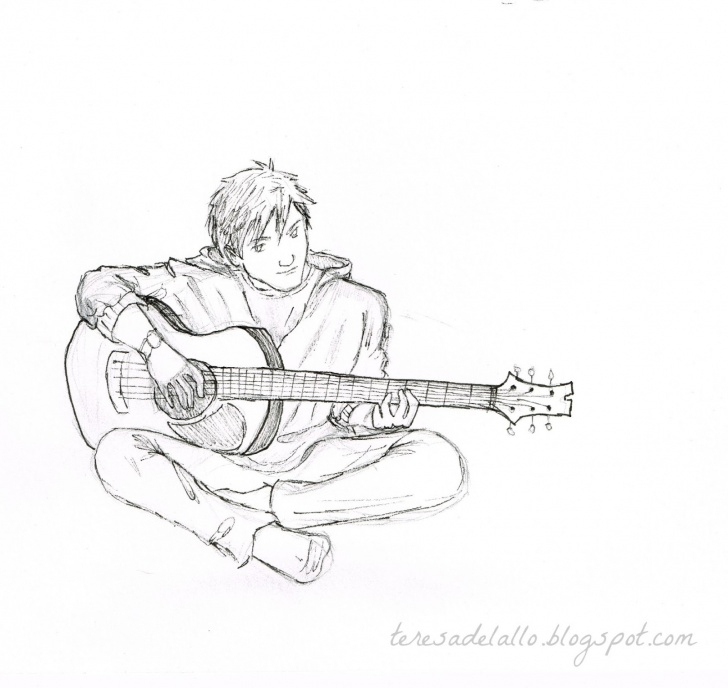 Fine Pencil Art Boy Free Sad Boy Sketch At Paintingvalley | Explore Collection Of Sad Boy Picture