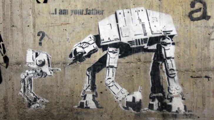 Fine Stencil Street Artists Ideas Dolk | Graffiti | Street Art | Artist | Stencil | All Those Shapes Photo