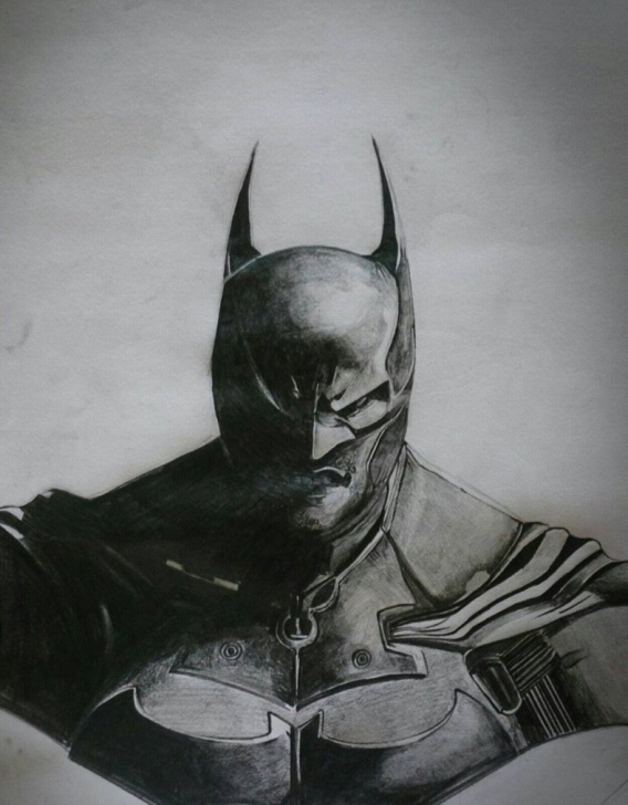 Good Batman Pencil Drawing Tutorial Batman Pencil Sketch And Batman Pencil Sketch Batman Pencil Sketch Photo