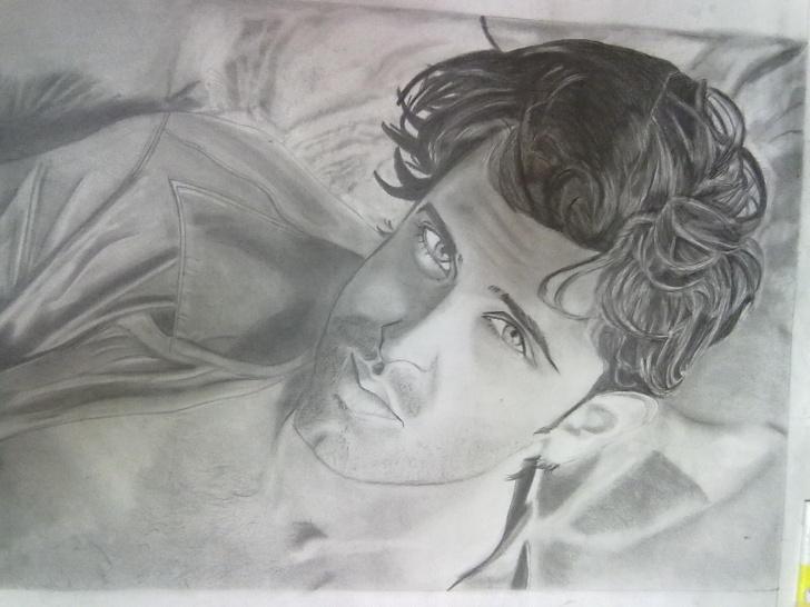 Good Famous Observational Drawing Artists Courses April | 2011 | Media & Art Photos