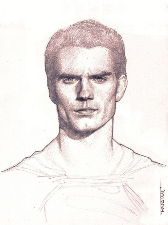 Good Pencil Sketch Of Man Simple Sketch Man Deviantart At Paintingvalley | Explore Collection Of Image