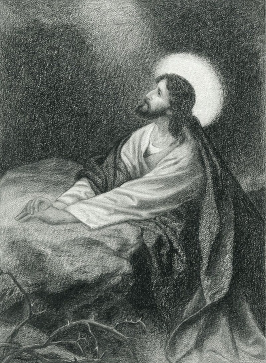 Good Religious Pencil Drawings Techniques for Beginners Religious Drawings Pencil | Christian Pencil Drawings This Drawing Photo