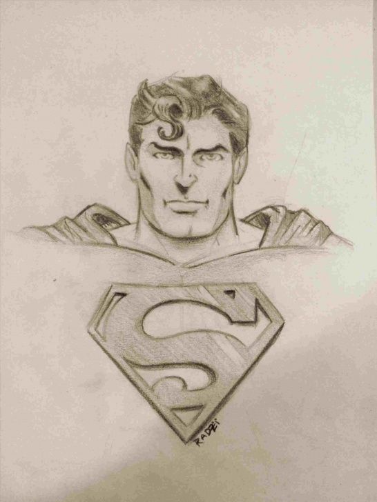 Good Superman Drawing In Pencil Lessons Cute-Chibi-From-Rhthelittlemermaidcom-Drawg-Easy-Superman-Drawings Pictures