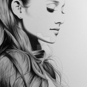 Gorgeous Beautiful Girl Pencil Sketch for Beginners Cute Girl Sketch Images At Paintingvalley | Explore Collection Pictures