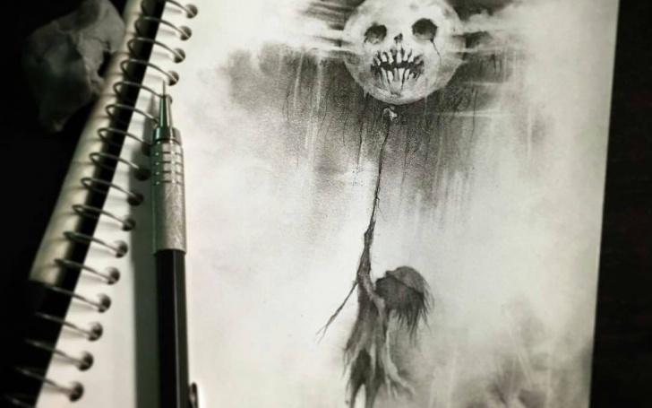 Gorgeous Dark Pencil Drawings Step by Step Dark Art Pencil Drawings | Wallpapers Photos Image