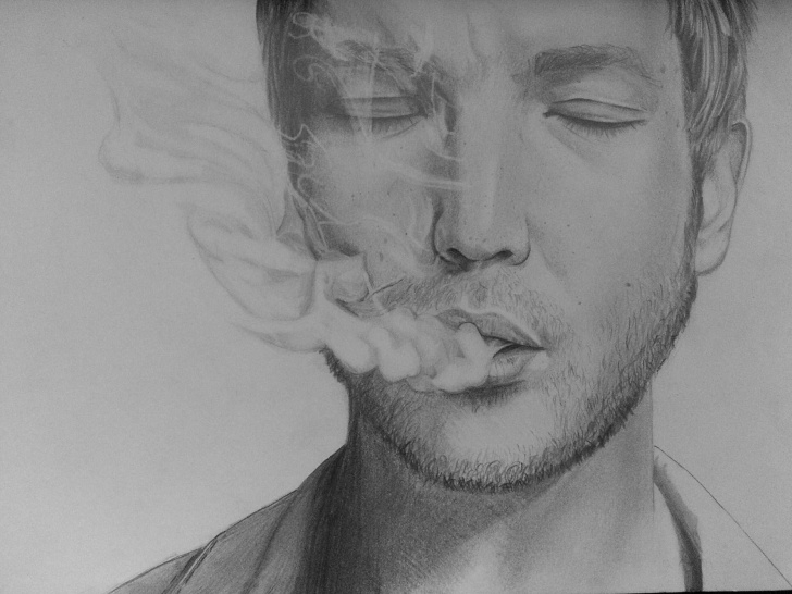 Gorgeous Drawing Smoke With Pencil Lessons How To Draw Smoke With Pencil - Google Zoeken | Tatoo Ideas | Smoke Picture
