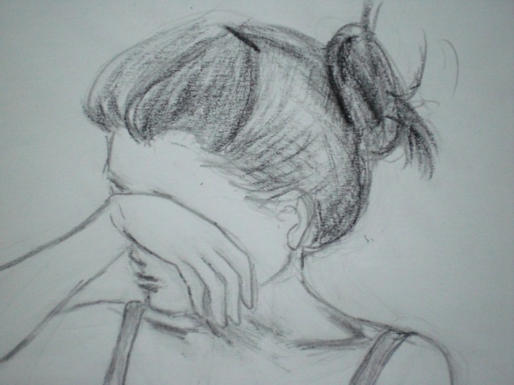 Gorgeous Easy And Simple Pencil Drawings Tutorial Pencil Sketches Pics At Paintingvalley | Explore Collection Of Images