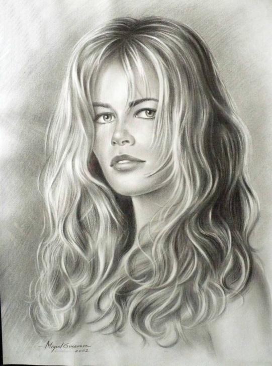 Gorgeous Famous Pencil Portrait Artists Free Pencil Drawings Famous Artists - Pesquisa Do Google | Sketches Pictures