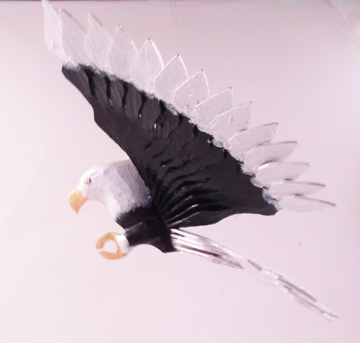 Gorgeous Fan Bird Carving Patterns Ideas 2019 Roundup Class Information - Cherry Ridge Carvers Photos