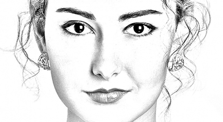 Gorgeous Pencil Art Online Tutorials Photo To Pencil Sketch Online At Paintingvalley | Explore Photos