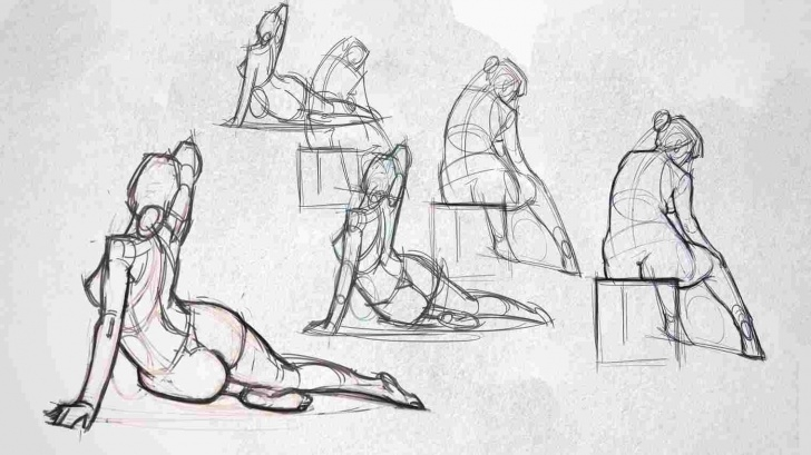Gorgeous Pencil Sketch Of Human Body Parts Step by Step Hand Pencil Sketch Of Human Body Parts Drawn Illustrations Human Image
