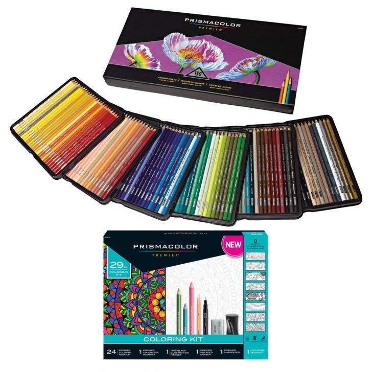 Gorgeous Prismacolor Graphite Set Lessons Details About Prismacolor Colored Pencils 150 Ct Art Kit Gift Sets Artist  Premier Bundles Pictures