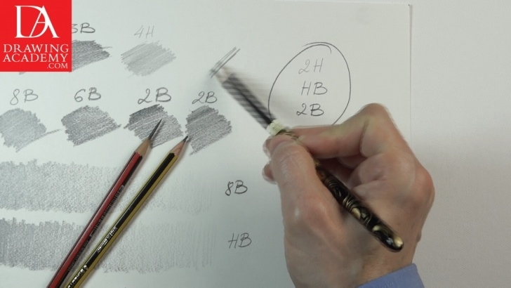 Incredible Best Type Of Pencil For Sketching Courses Best Drawing Pencils At Paintingvalley | Explore Collection Of Image