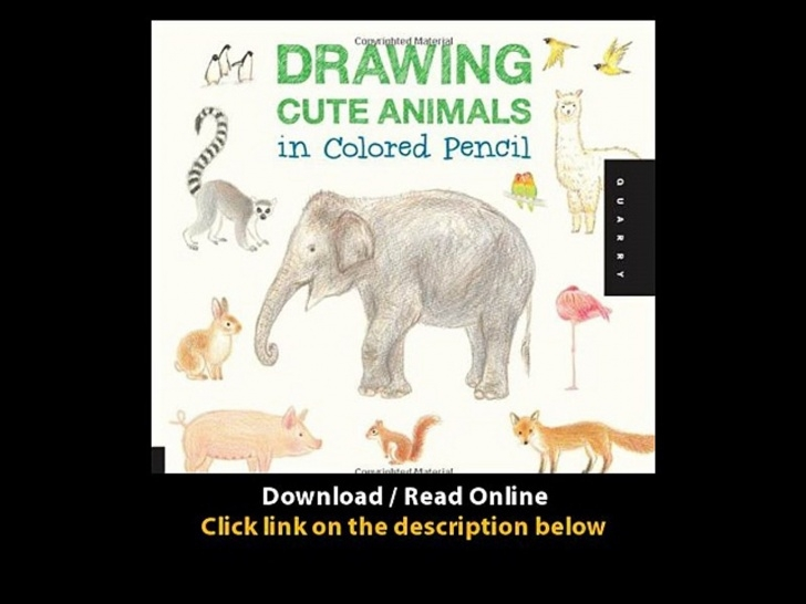 Incredible Drawing Cute Animals In Colored Pencil Techniques for Beginners Download Drawing Cute Animals In Colored Pencil By Ai Akikusa Pdf Pictures