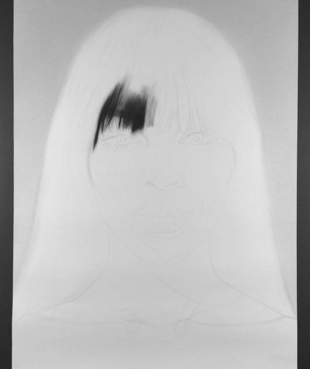 Incredible Kelvin Okafor Art Tutorials Kelvin Okafor Art Images