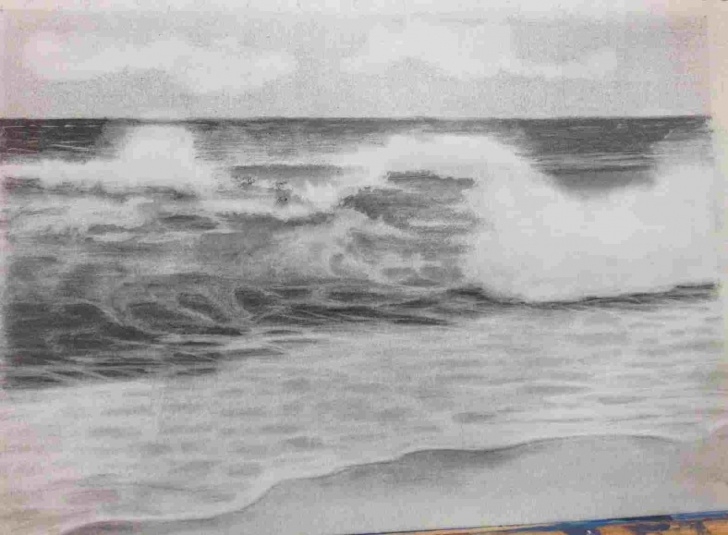 Incredible Ocean Pencil Drawing Lessons Open-John-Muir-Lawsrhjohnmuirlawscom-How-Pencil-Drawing-Ocean-Waves Pics