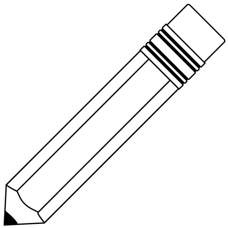 Incredible Pencil Line Art Tutorials Pencil Line Art Free Download Clip Art - Clip Art Library Pic
