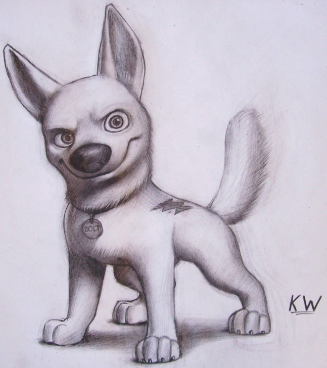 Incredible Pencil Shading Animals Techniques Pencil Drawings | Posted In: Pencil Shaded Drawings | Disney Pic