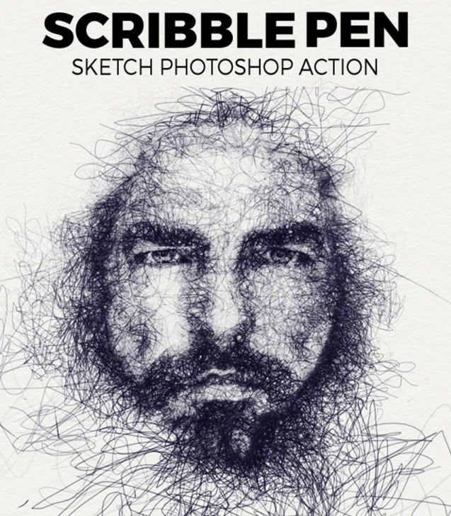 Incredible Pencil Sketch Action Ideas 20 Best Photo To Pencil Drawing Effect Actions For Photoshop Photo