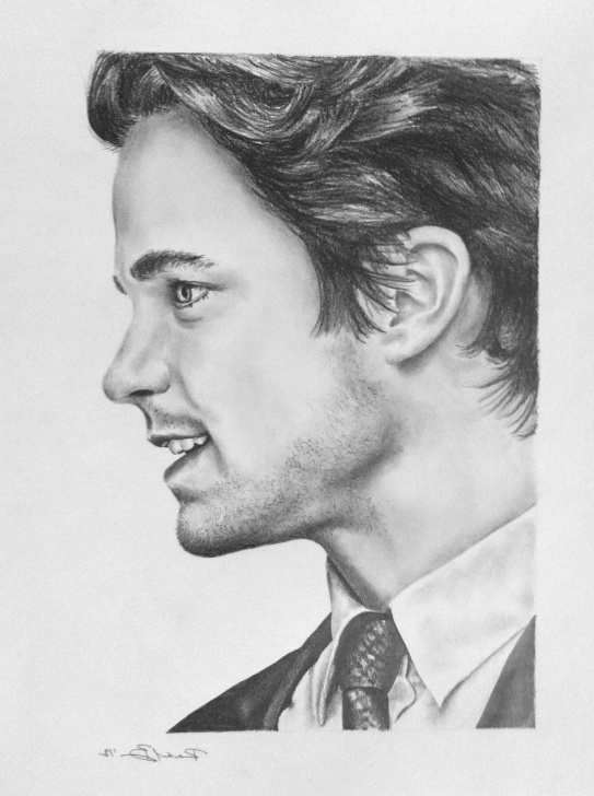 Incredible Pencil Sketch Of Man Easy Pencil Sketch Gallery At Paintingvalley | Explore Collection Of Photo