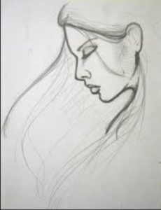 Incredible Pencil Sketches For Beginners Step by Step Easy Sketching Ideas For Beginners At Paintingvalley | Explore Photos