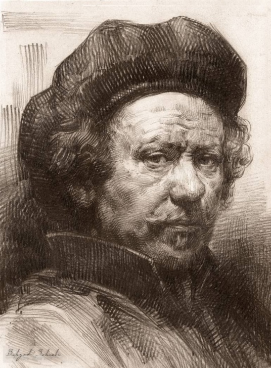 Incredible Rembrandt Pencil Drawings Lessons Pin By Karin Neumann Murphy On Artists Self Portraits In 2019 Pics