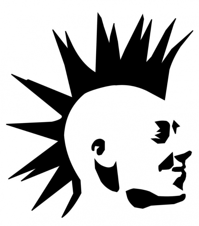 Incredible Stencil Art Black And White Tutorial Pin By Bill Wonki On Punk Rock Stencils In 2019 | Punk Art, Punk Pictures