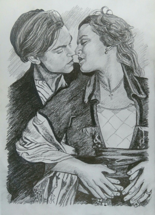 Inspiration Amazing Pencil Drawings Courses 8+ Amazing Pencil Sketch Of Titanic Gallery - Sketch - Sketch Arts Image