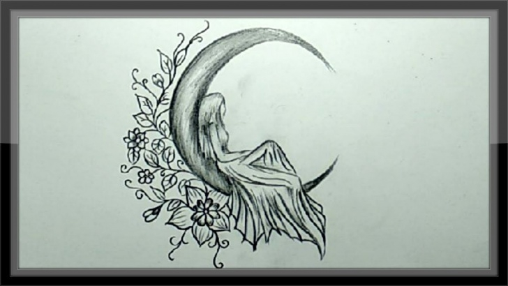Inspiration Basic Pencil Art Ideas Pencil Drawing A Beautiful Picture Simple And Easy Images