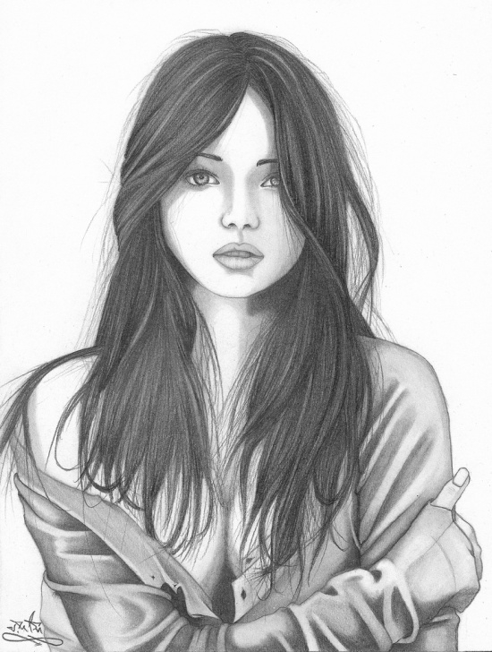 Inspiration Beautiful Girl Sketch Ideas Beautiful Paintings Search Result At Paintingvalley Image