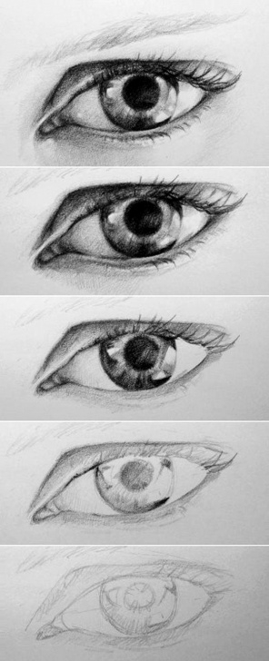 Inspiration Charcoal Pencil Drawing Easy Tutorials Charcoal Sketch Ideas At Paintingvalley | Explore Collection Of Image
