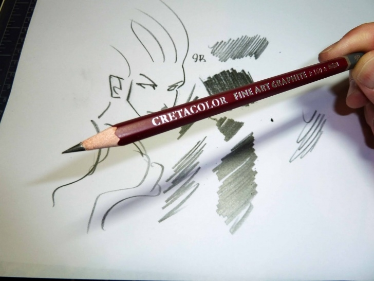 Inspiration Fine Art Graphite Pencils Step by Step All Your Stationery, Art Supplies And Office Needs In One Place Picture