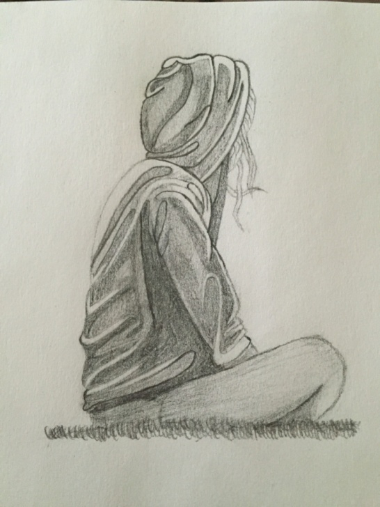Inspiration Friends Pencil Sketch for Beginners Pencil Sketch Images Of Friendship And Pencil Sketch Of Friendship Image