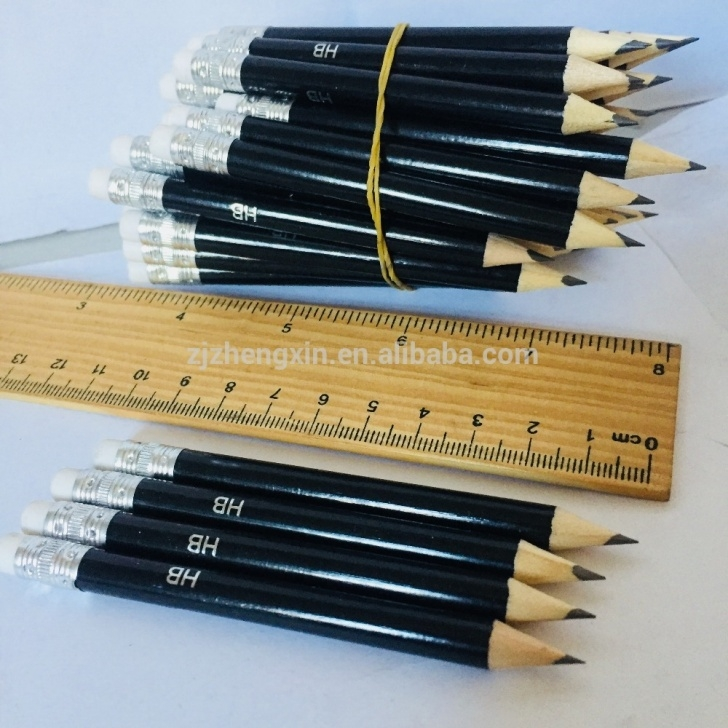 Inspiration Order Of Graphite Pencils Tutorial Mini Short Graphite Golf Pencil With Eraser - Buy Short Pencil With  Eraser,mini Golf Pencils,mini Graphite Pencil Product On Alibaba Pic
