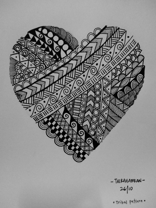 Inspiration Pencil Doodle Art Ideas Pin By Thirah Amran On Thirah's Art In 2019 | Art Drawings, Doodle Photo
