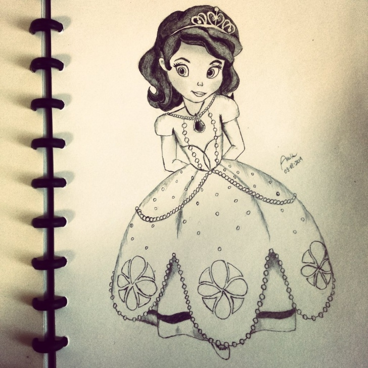 Inspiration Pencil Sketch Of Princess Lessons Pencil Drawings: Pencil Drawings Disney Princess Image