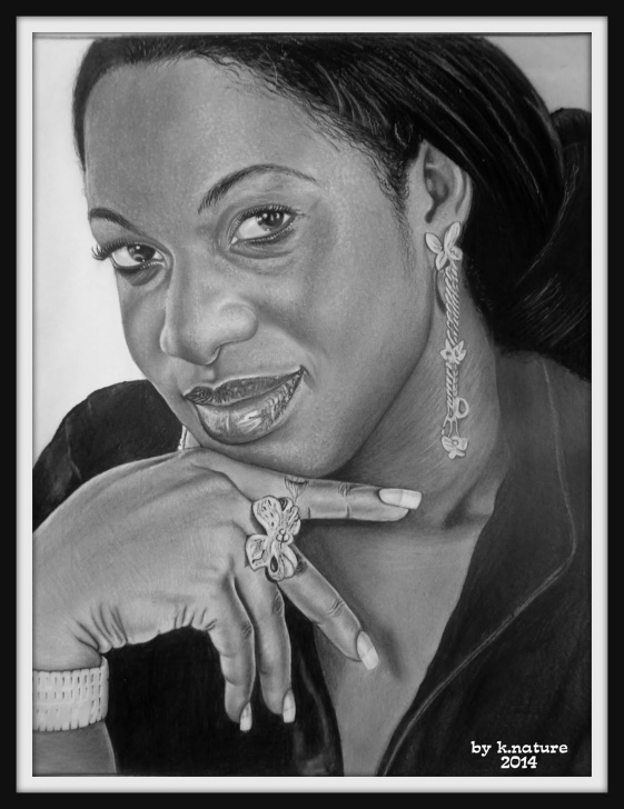 Inspiration Realistic Pencil Shading Courses Kwabnat Art Gallery: Hyper Realistic Pencil Shading Photos