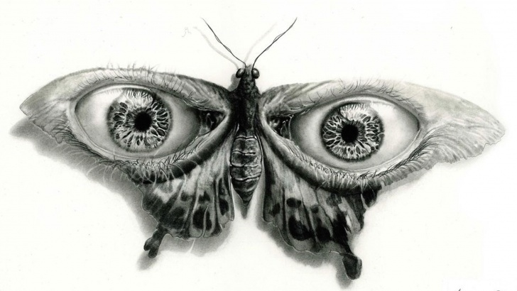 Inspiring Crazy Pencil Drawings Easy 18 Phenomenally Realistic Pencil Drawings | Creative Bloq Picture