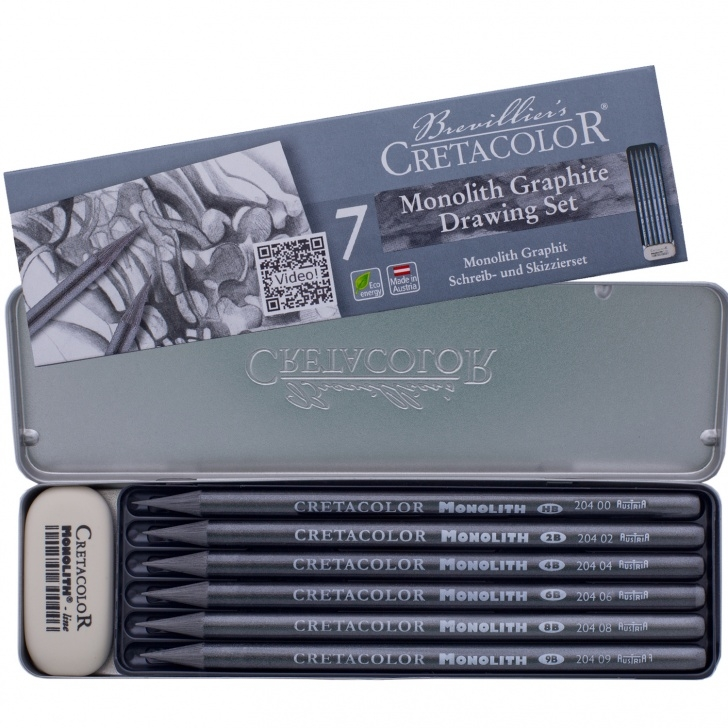 Inspiring Cretacolor Monolith Set for Beginners All Your Stationery, Art Supplies And Office Needs In One Place Picture