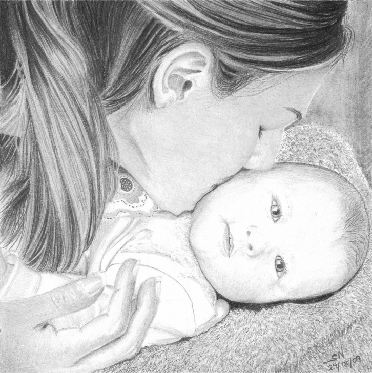 Inspiring Emotional Pencil Sketches Easy Emotional Sketches At Paintingvalley | Explore Collection Of Pictures