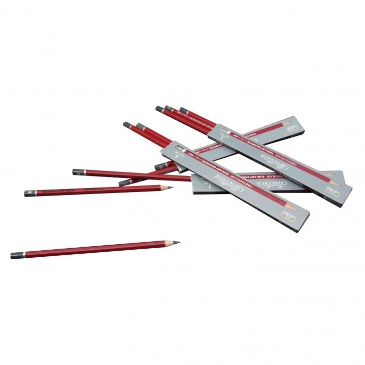 Inspiring Fine Art Graphite Pencils Free Cretacolor Fine Art Graphite Pencils Pic