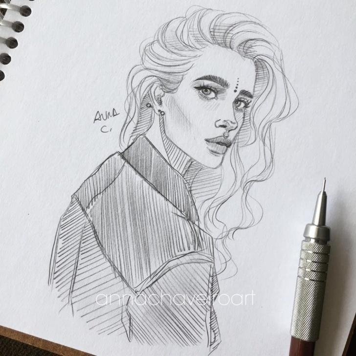 Inspiring Good Morning Pencil Art Tutorial Good Morning ✨#repost . . . #draw #drawing #art #pencil #sketch Image