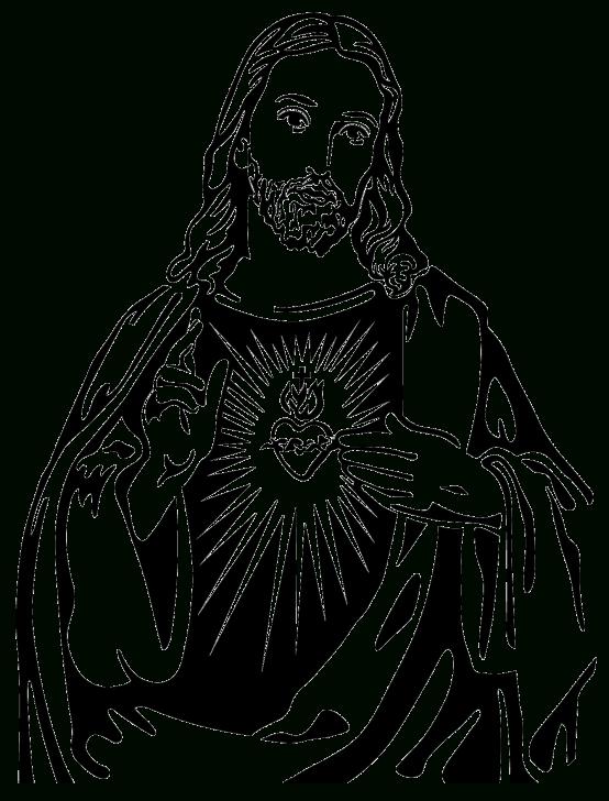 Inspiring Jesus Stencil Art Courses Pin By Alejandra Garcia On Ref | Religious Art, Jesus Tattoo Photos