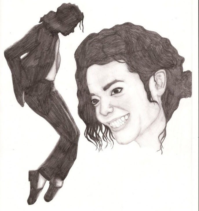 Inspiring Michael Jackson Pencil Sketch Techniques Michael Jackson Pencil Sketch And Michael Jackson Pencil Sketch Images