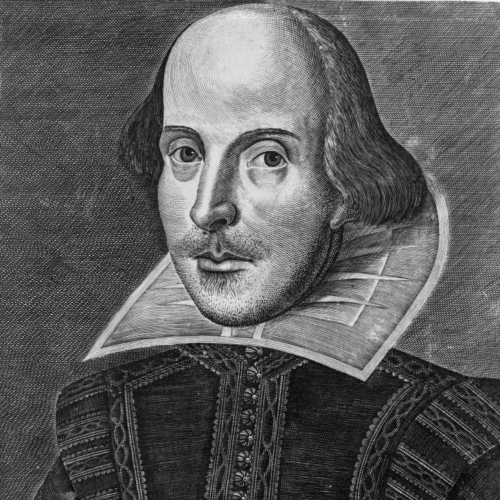 Inspiring Pencil Sketch Of William Shakespeare for Beginners File:shakespeare Droeshout 1623 - Wikipedia Photos