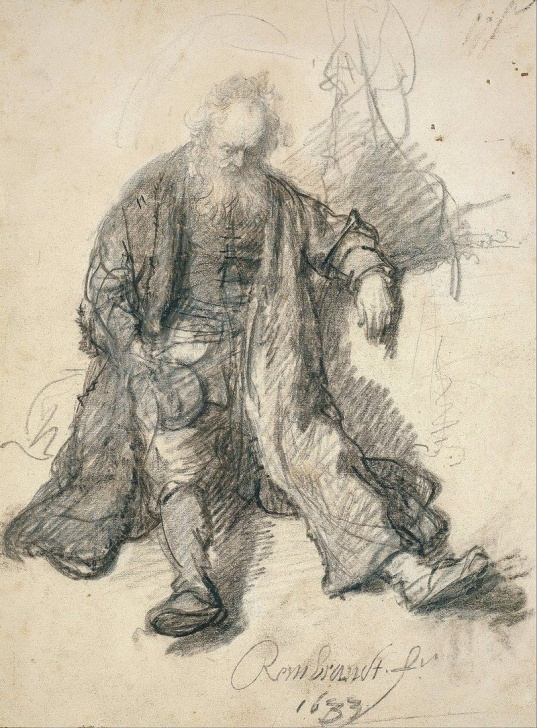 Inspiring Rembrandt Pencil Drawings Simple Rembrandt #drawing #collage #art | Art And Tattoos. | Rembrandt Photo