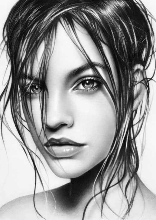 Interesting Amazing Charcoal Drawings for Beginners 46 Amazing Charcoal Drawing Style Ideas And Images 2019 - Page 20 Of Pics