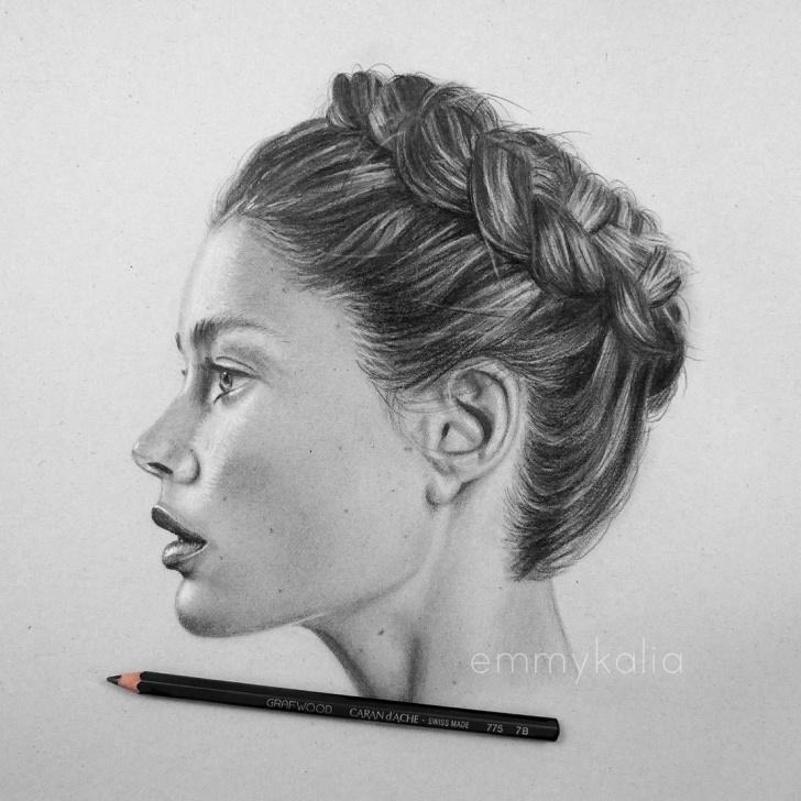 Interesting Emmy Kalia Art Lessons 10.5 Mil Me Gusta, 178 Comentarios - Emmy Kalia (@emmykalia) En Pictures